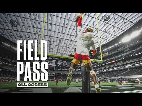 Chiefs vs. Raiders Week 11 Preview | Field Pass