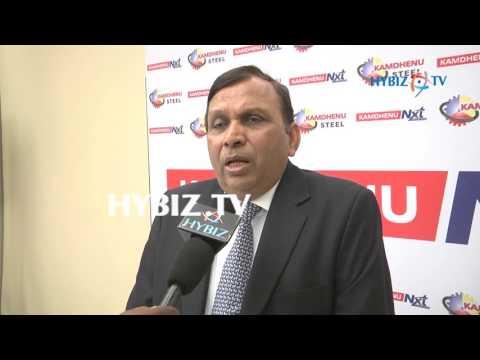 Sunil Agarwal Director about Kamdhenu Limited