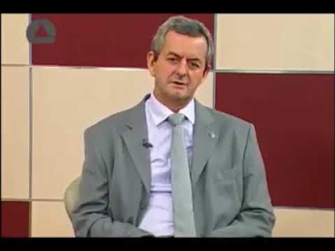 Antonio Carlos Arantes: entrevista para o Programa Panorama, da TV Assembleia