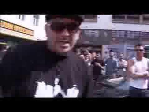 MOK - HUSTLER video