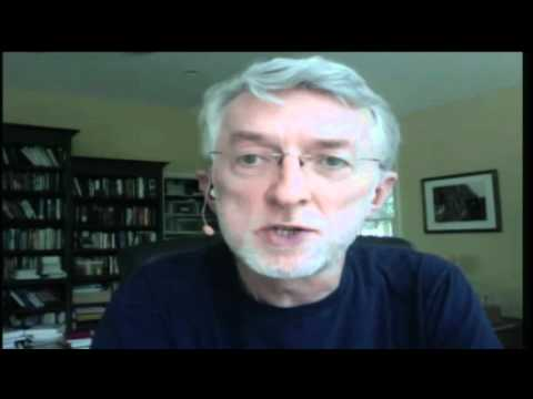 Keen on… with Jeff Jarvis: The future of Journalism