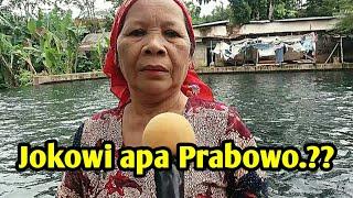 Video Emak2 ini akui dukung Jokowi atau Prabowo.?? MP3, 3GP, MP4, WEBM, AVI, FLV Januari 2019