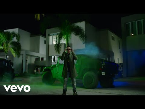 Te Quiero Convencer - J Alvarez (Video)