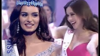 Video Miss Philippines LAURA LEHMANN wins Beauty w/ a Purpose & OVERALL PERFORMANCE of Miss India (HD) MP3, 3GP, MP4, WEBM, AVI, FLV November 2017