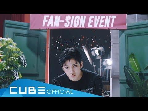 우석X관린(WOOSEOKXKUANLIN) - '별짓(I'M A STAR)' 우석(WOOSEOK) Teaser - Thời lượng: 16 giây.
