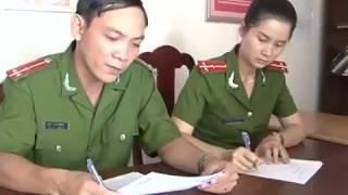 Kien Luong (Kien Giang) Vietnam  City new picture : Triệt xóa đường dây số đề huyện Kiên Lương - Kiên Giang
