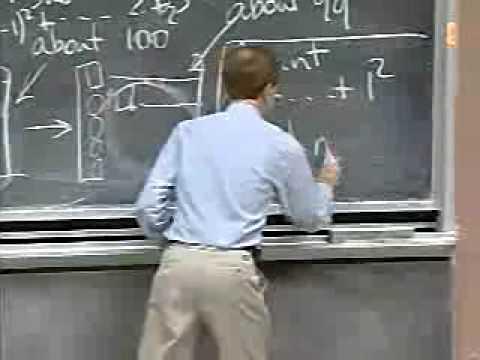 Lec 4 | MIT 18.06 Linear Algebra, Spring 2005