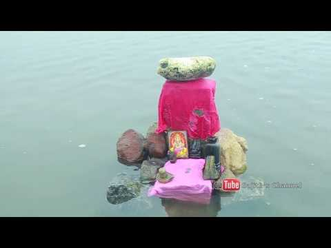 Video The mysterious Floating Stone @ Ram Setu , Rameswaram - India download in MP3, 3GP, MP4, WEBM, AVI, FLV January 2017