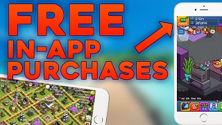 BEST WAY TO GET FREE IN APP PURCHASES FOR iOS!Get UNLIMITED Coins, Gems, Tokens, Money + more on your favourite games and apps.Like and subscribe if you enjoyed.Read for more info and the repo to install this tweak.✂✂✂✂✂✂✂✂✂✂✂✂✂✂✂✂✂✂✂✂✂✂Music: Hi-Rez - 3 Ft Tall (Prod. Rekstarr)Cydia repo: http://repo.hackyouriphone.orgSearch for IAPCrazyThanks for watching this video. See you in the next one :)Contact details:Skype: StarvinGamesTwitter: StarvinGamesYTPC Specs:CPU: Intel Core i7 4790KGPU: MSI GTX 1070Motherboard: MSI Z97 Gaming 5RAM: 16GBStorage: 2TB HDD500GB SSDCheck out my other videos:Get PAID Apps + HACKED Games for FREE on iOS 10 - 10.2 (NO JAILBREAK / COMPUTER) iPhone, iPad, iPod :https://www.youtube.com/watch?v=VzfJREirsXkGet Spotify Premium FREE NO JAILBREAK! 2017  iPhone, iPad, iPod iOS 10 / 10.2 (Spotify++ Hack) :https://www.youtube.com/watch?v=t_UjgV5Iryc