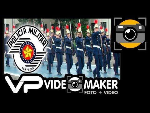 VP Videomaker APMBB DESFILE DE ENCERRAMENTO (Formatura 2011 CSTAPM)