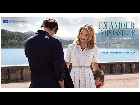 Franse Filmmiddag – Un Amour Impossible