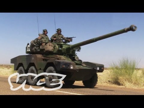 ground - Ground Zero: Mali was shot in Gao, Mali, on February 21, 2013. It's basically the first legitimate combat footage to come out of the war there. Normally the ...
