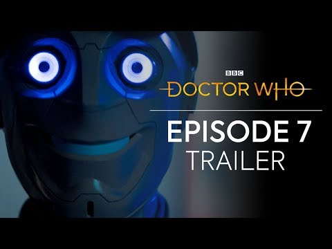 Doctor Who: Series 11 - Episode 7