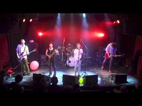Jimmy Pops - Strawberry Sundae [BMX Bandits] (Live at KOENJI HIGH 20130202)