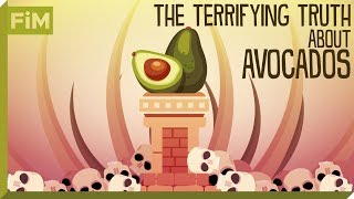 Video The Terrifying Truth About Avocados MP3, 3GP, MP4, WEBM, AVI, FLV September 2018