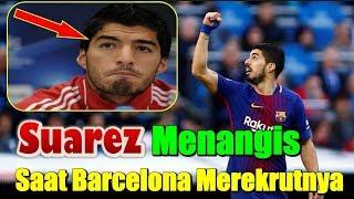 Download Video Terharuu! Luis Suarez Menangis Saat Barcelona Merekrutnya MP3 3GP MP4