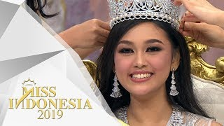 Download Video Pengumuman Pemenang Miss Indonesia 2019 | Miss Indonesia 2019 MP3 3GP MP4