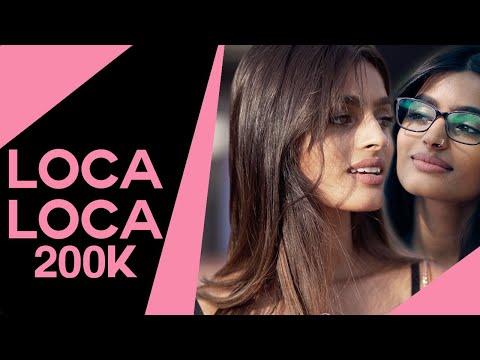 Loca Loca Music Video | FSPROD Vithi & FSPROD Vinu ft. Daniel Yogathas | GR Music | Fly Vision |