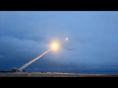 Russland: Raketentests sollen nach Unfall mit 7 Toten  ...