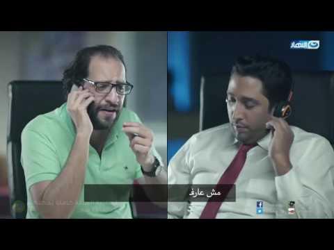 """بعد سميرة سعيد..أحمد أمين يحاكي علي الحجار بـ """"يا ناس حرام"""""""