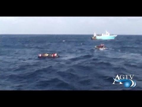 Migranti diretti in Italia sequestrati, seviziati in attesa di partire dalla Libia