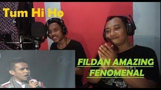 Download Video DAA 3 : Fildan DA4, Indonesia - Tum Hi Ho - Reaction MP3 3GP MP4