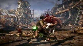 Обложка к комментарию к видео для Mortal Kombat XL