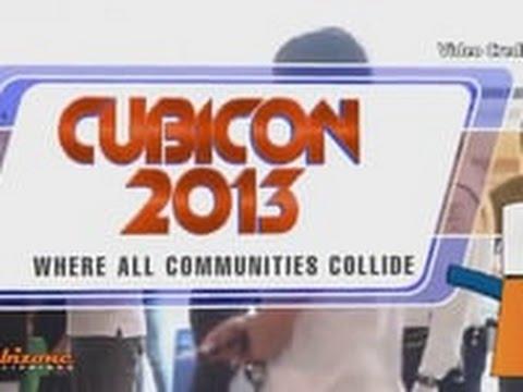 Cubicon 2013 (Philippines)