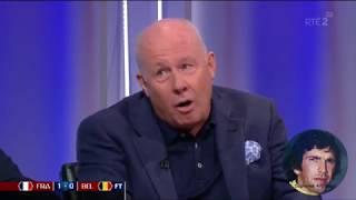 Video France 1-0 Belgium Post Match Analysis MP3, 3GP, MP4, WEBM, AVI, FLV September 2018