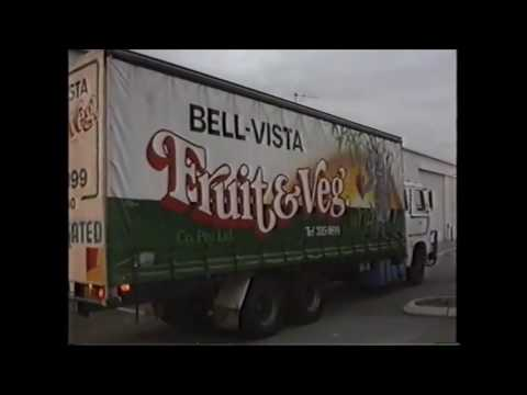 1995 Ethnic Business Awards Finalist – Non Manufacturing Category – John Da Silva – Bella Vista Fruit and Veg Company