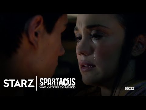 'Next Time' Ep. 6 Clip | Spartacus: War of the Damned | Season 3