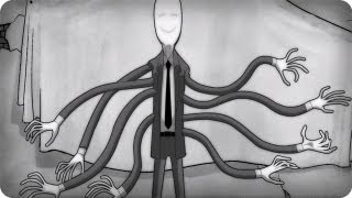 Slender Man is misunderstood. Please, consider his feelings. He's trying to be your friend. WAIT NO I WAS WRON... Subscribe now for more Animation ...