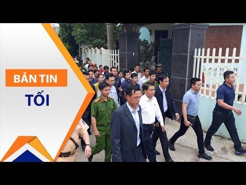 Vụ Đồng Tâm: Bài học cho cơ quan nhà nước | VTC1 - Thời lượng: 2 phút, 50 giây.