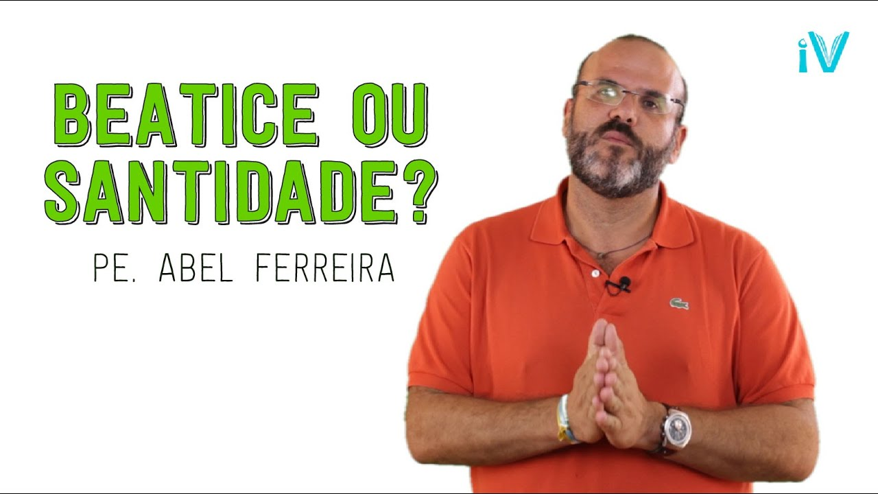 Beatice ou Santidade?