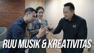 Download Video RUU JANGAN MEMBATASI KREATIVITAS | BEKRAF MP3 3GP MP4