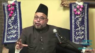 01 - Jashn-e-Wiladat - Maulana Sadiq Hasan - 2013/1434