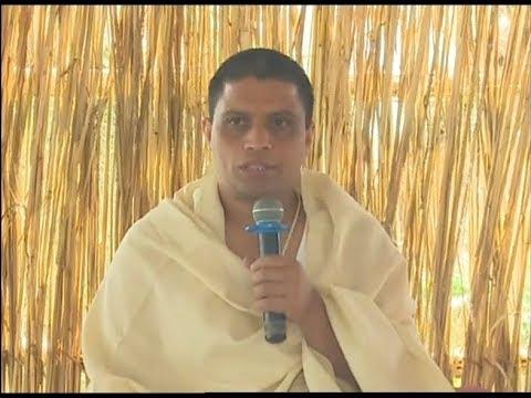 Sannyas Diksha Mahotsav, Rishigram-Acharya Balkrishna-Patanjali Yogapeeth, Haridwar