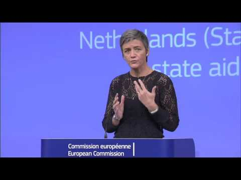 Koμισιόν: Πρόστιμα έως 30 εκατ. ευρώ σε Fiat και Starbucks