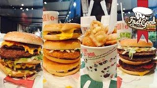 Video Comment avoir les Burger Secrets au Mcdo MP3, 3GP, MP4, WEBM, AVI, FLV Juli 2017