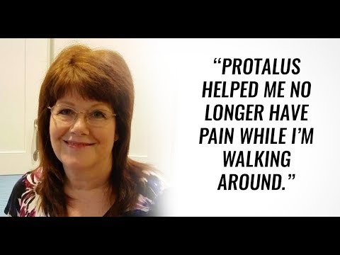 Harriet Cook | PRODUCTPEEL Testimonial | About Protalus