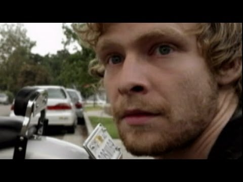 Johnny Lewis Dead: 'Sons of Anarchy' Actor Suspected of Murder: Did Synthetic Drug Make Him Crazy?