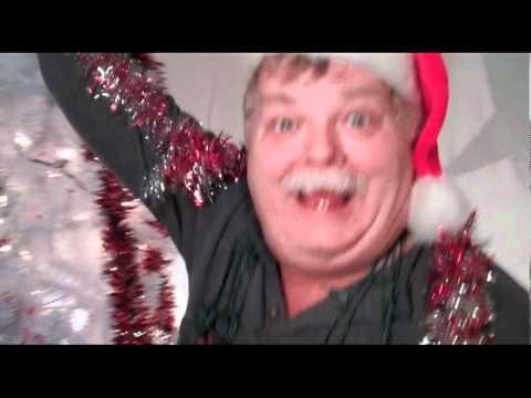 Basil Marceaux Christmas