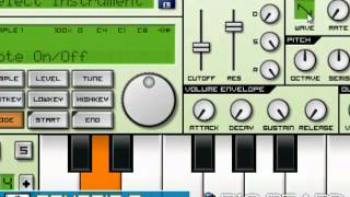 FREE CAUSTIC PACK 2 SYNTHKORDS YouTube video