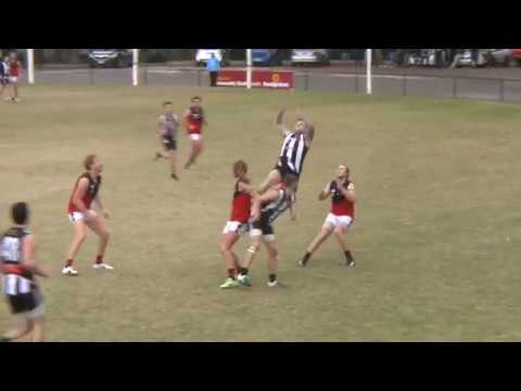 2017 AFL Yarra Ranges Mark Of The Year