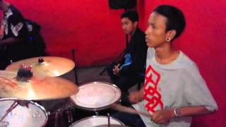 Malehoy SKA - Kopi Lambada (COVER) Video