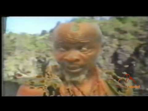 Yemi Tunrayo - Throwback Thursday Yoruba Movie Classic
