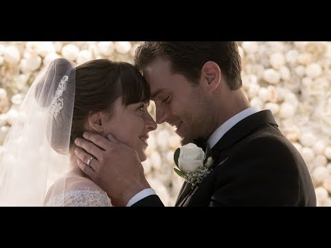 Ellie Goulding - Love Me Like You Do (From 'Fifty Shades Freed') Official Video