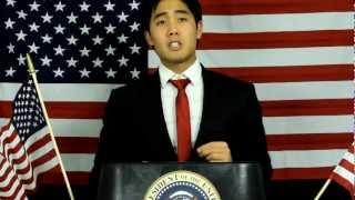 Ryan Higa for President!