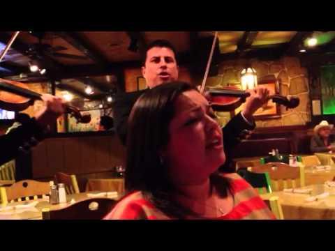 No llega el olvido (cover Jenni Rivera)