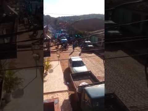 Política em Nilo Peçanha Bahia 2012  gora vai 11 Carlos i Canhão